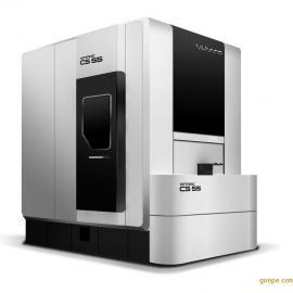 铜/铝合金铸件浇冒口切割新兴自动化设备,更智能高效