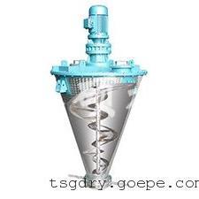 染料混合机、质量可靠双螺旋锥形混合设备就选常州腾硕格干燥