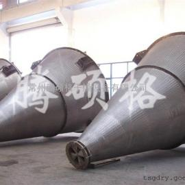 饲料混合机、常州腾硕格供应专业的双螺旋锥形混合设备