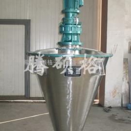 制药混合机、常州腾硕格制造专业的双螺旋锥形混合设备