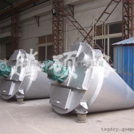 橡胶混合机、质量可靠的双螺旋锥形混合设备―常州腾硕格制造