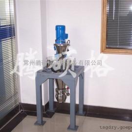 液体混合搅拌机、环保型双螺旋锥形混合设备―常州腾硕格制造