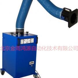 北京金雨JY-1500S性价比高运营式埃清灰器 工业点焊清灰设备 3米柔&