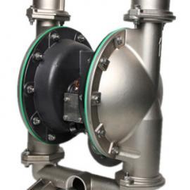 耐腐蚀不锈钢气动泵