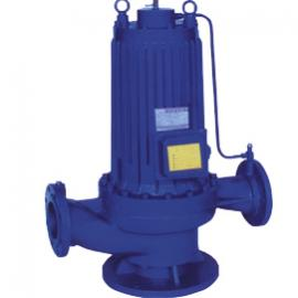 PBG/SPG屏蔽空�{循�h泵