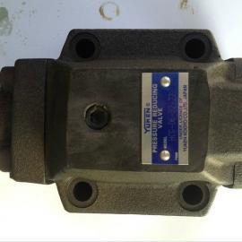 油研高品质全系先进工艺高压平衡阀HCT-10-B-1