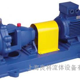 IH不锈钢化工泵