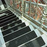 3M510印花钢板阶梯防滑条批发|重型设备机械防滑贴价格