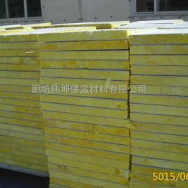 北京70厚纤维水泥板夹芯玻璃棉板