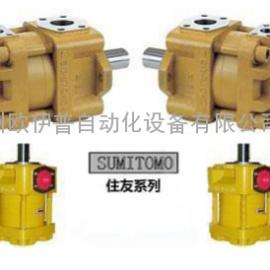 供应SUMITOMO齿轮泵