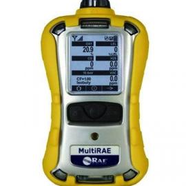 原装进口MultiRAE 2六合一有毒有害气体检测仪
