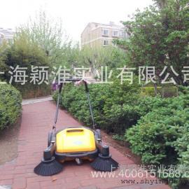 KM92/40手推式扫地机 清扫车 扫地车 手推式扫地机 扫地车清扫车