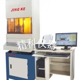 扬州精科专业生产销售橡胶无转子硫化仪