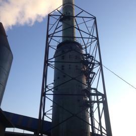 脱硫除尘设备哪家强?华强高效脱硫设备质量保证