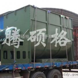 卧式饲料混合机、卧式螺带混合设备―常州腾硕格生产制造