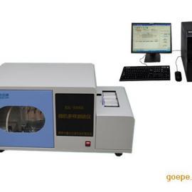 电脑多样定硫仪|含硫量化验仪器|煤炭检测分析仪器