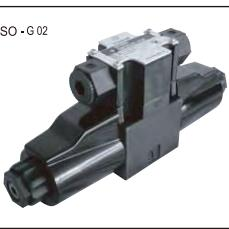 TAICIN叠加式单向阀MC-02AB-05-55