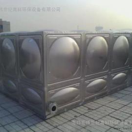三亚不锈钢消防水箱