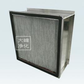 耐高湿耐高温过滤器|不锈钢过滤器|高效过滤器|高效过滤器滤芯