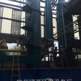 冶炼设备环保装置排放达标