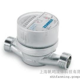 真兰单流干式冷/热水水表ETK/ETW