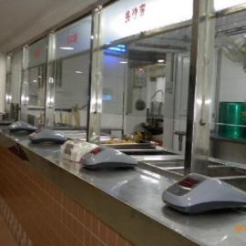 天津食堂吃饭刷卡机