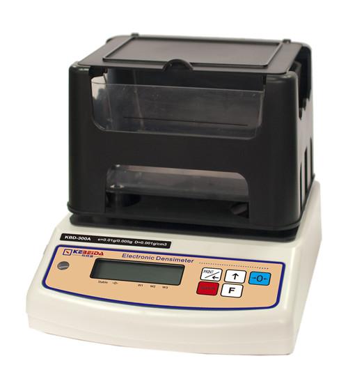 KBD-300A 0.001g/cm3密度测试仪