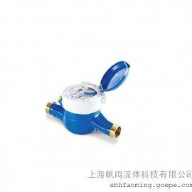 真兰多流液封式冷水水表MNK-RP和MNK-RP-N