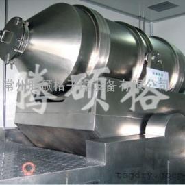 二维银粉混合机、二维运动混合设备常州腾硕格专业直销