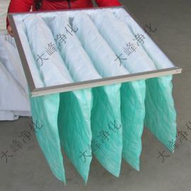 初效纸袋过滤器|初效过滤器|无纺布过滤器|袋式