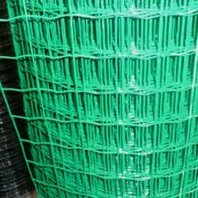 山坡养野鸡耐用钢丝网 防盗养殖网