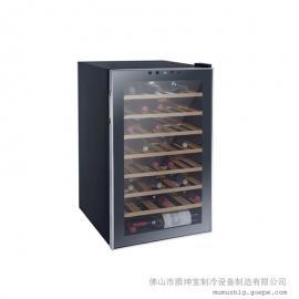 广州厂家直销电子酒柜/酒柜品牌/红酒柜海报