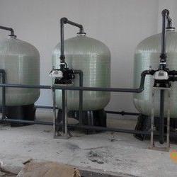 供应20T软化水处理设备