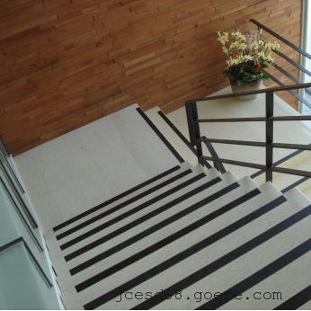 佳创力pet楼梯踏步防滑条厂家 金刚砂防滑带超低价促销