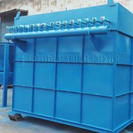 单机脉冲袋式除尘器 单机布袋除尘器 HMC单机除尘器