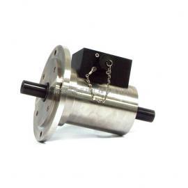 石油钻杆螺丝钉扭矩检测专用垂直安装单法兰扭矩传感器价格