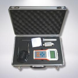 土壤温度、水分、盐分速测仪(GPS型)厂家直销