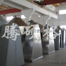 锂电池粉专用干燥机、常州腾硕格生产专用的回转真空干燥设备