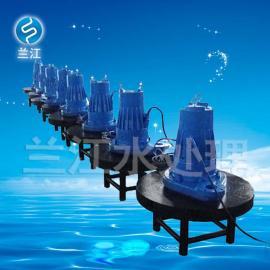 潜水式离心式曝气机QXB1.5价格