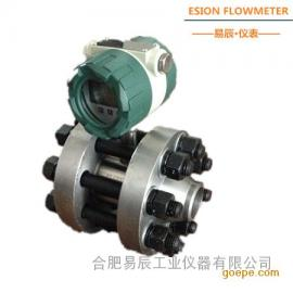 ESION 4-20mA�出加�@示�u�流量� 燃�� 柴油 ��滑油 �щ�介�|流