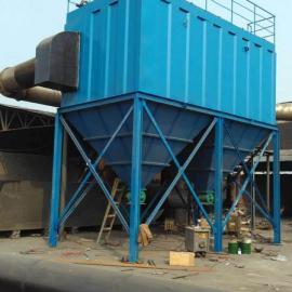 供应河北乔宇进口焊接LCM-D/G系列长袋离线脉冲除尘器