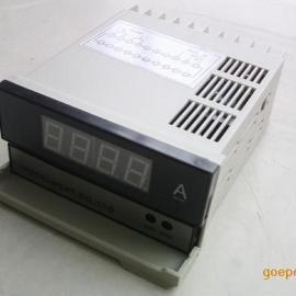 豪明威DP3-PDA200直流数显电流表可上下限报警设置