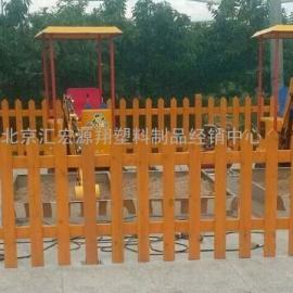 防腐木护栏制作厂家