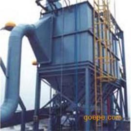 袋式除尘器厂家 星辉定做仓顶除尘器|烘干机除尘器|锅炉除尘器