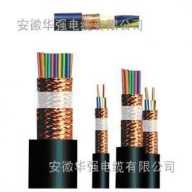 ZB-RVVP 4*1.5屏蔽信号电缆