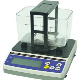KBD-120TC固液粉三机一体密度测试仪