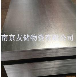 南京镀锌板销售|高锌层通风管道专用