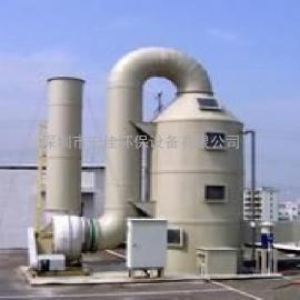 电镀废气处理塔