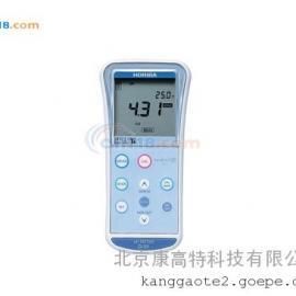 日本HORIBA D-50系列多参数水质分析仪