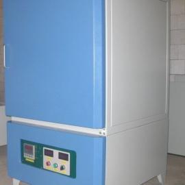 小型热处理微波真空高温烧结炉